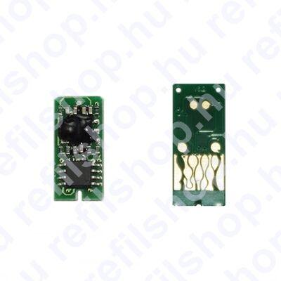 Epson T0805 auto reset chip