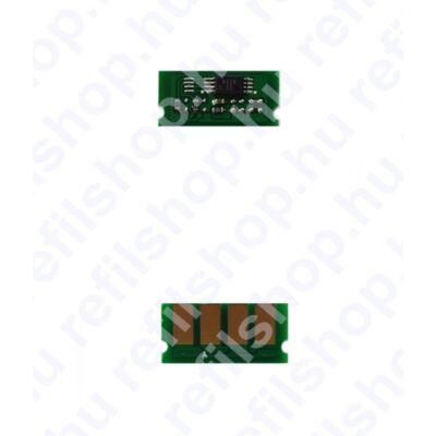 Ricoh Aficio SP C220 M chip