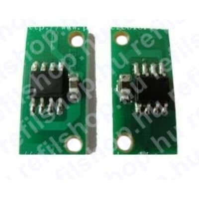 Epson AcuLaser C2800 Toner  chip (TW) 8K Black