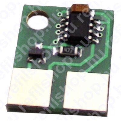 Lexmark T430 chip