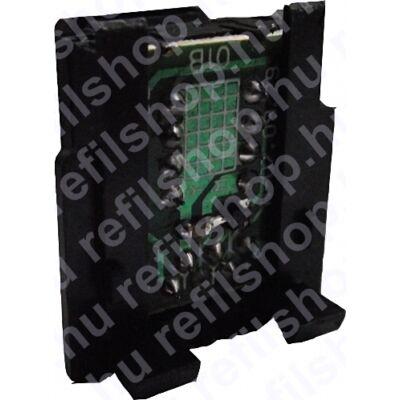 Lexmark W-812 chip
