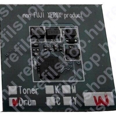 Lexmark W840 drum chip (KR)