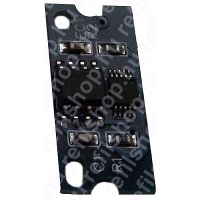 Minolta MC 4650/4650DN/4650EN/4690MF/4695MF BK chip 8K