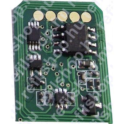 OKI C8600/8800 C chip