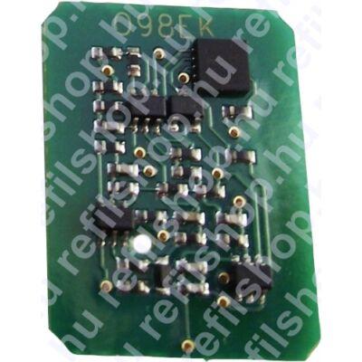 OKI C9600/9800 C chip