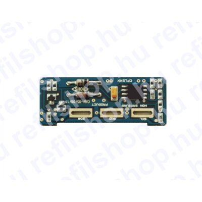 Samsung CLP-510 M chip 5K (CLP