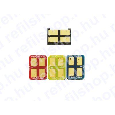 Samsung CLP-350 C. chip