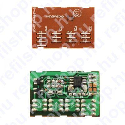 Samsung SCX-5635 (T208) (10K) chip (KR)