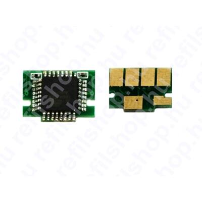 HP 363 LM auto reset chip
