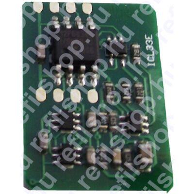 OKI C5850/5950 BK chip