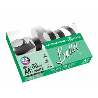 Ballet Universal fénymásolópapír A4, 80g