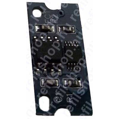 Minolta MC 4650/4650DN/4650EN/4690MF/4950MF  Y chip (8K)