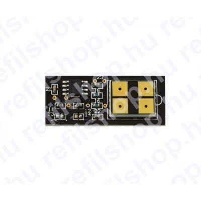 Samsung CLP-600/650 BK chip 4K