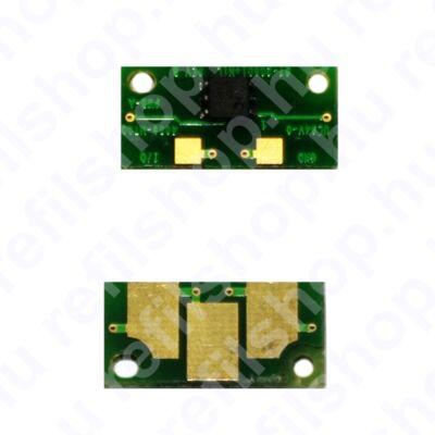 Minolta MC 5550/5570/5650/5670 BK chip
